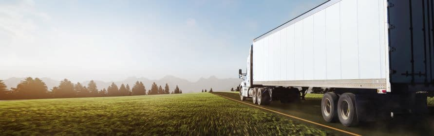 environmentla trucking